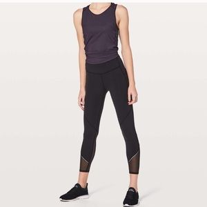 Lulu Lemon Gait Keeper Pants 7/8